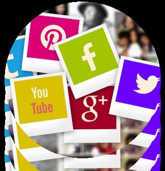Banner og billeder til de sociale medier