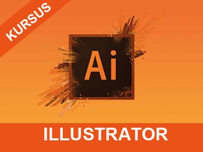 kurser i illustrator