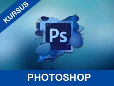 kurser i photoshop