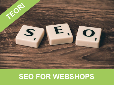 SEo for webshop kurser hos Wolfdesign