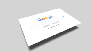 Glemmer du din hjemmeside, så glemmer Google dig