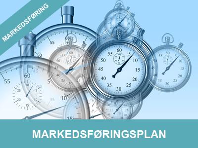Få lavet en markedsføringsplan - få overblikket fra wolfdesign
