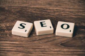Seo søgeoptimering få din hjemmeside placeret godt i Google