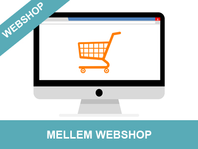 Mellem webshop - Få din webshop lavet hos Wolfdesign