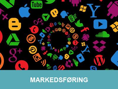 markedsføring af din virksomhed og hjemmeside