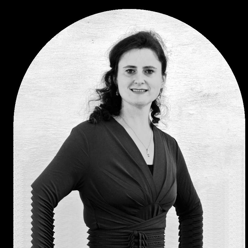 Maria Autzen Schiøtz ejer og webdesigner hos Wolfdesign